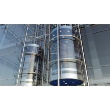 Hidrolik Asansörler 1