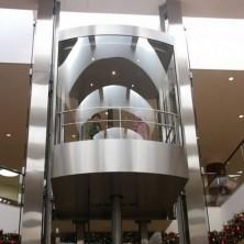 Hidrolik Asansörler 4