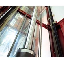 Hidrolik Asansörler 8